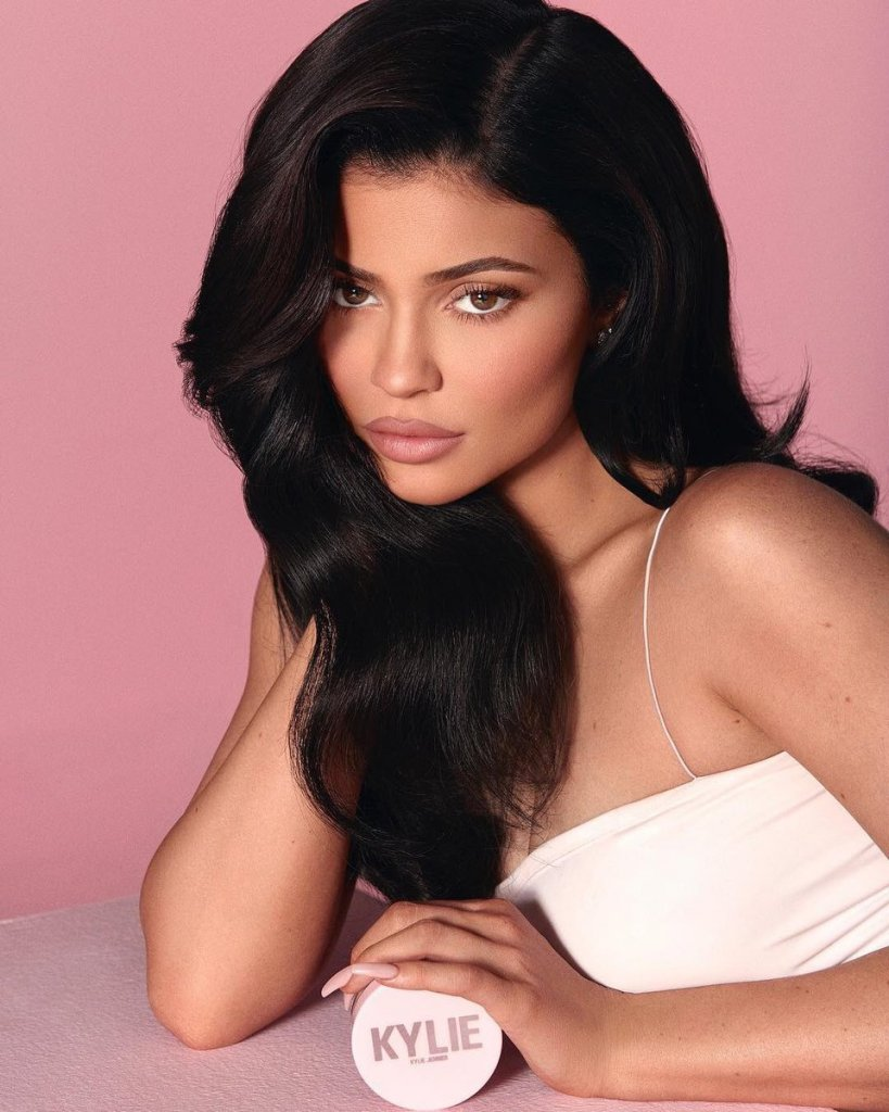 Forbes declares Kylie Jenner As The World's Youngest Self Made Billionaire