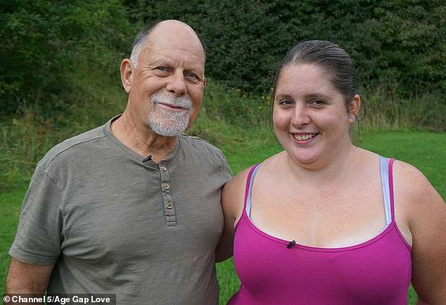Woman Marries Her Own 69-YO Stepfather Who She Met At Her Own Mother's Wedding