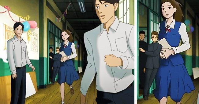 25 Japanese Animation Fails