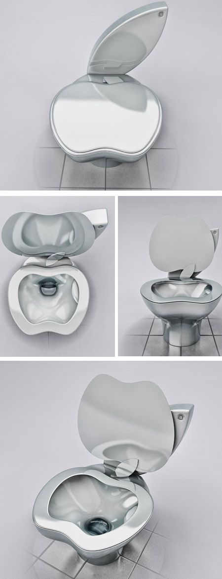 A Toilet seat can be designed in several ways and in cases may seem perfect.