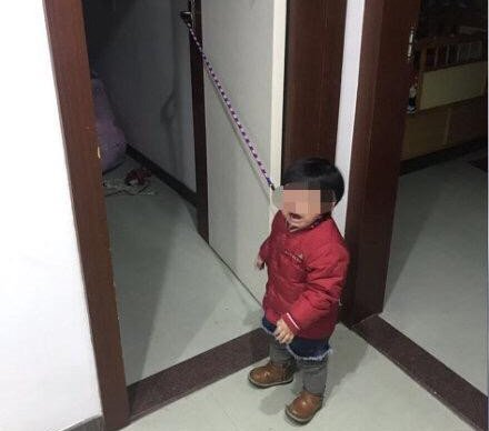 Chinese Father Brutally Tortures His 20-Month-Old Daughter To Get Revenge From Ex-Wife
