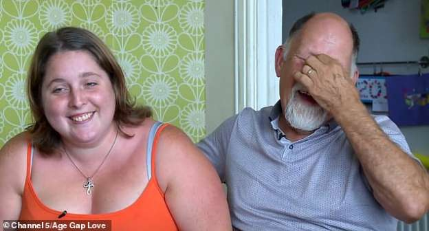 Woman Who Married Her Step Father Reveals She Met Him At Her Mum's Wedding To Him