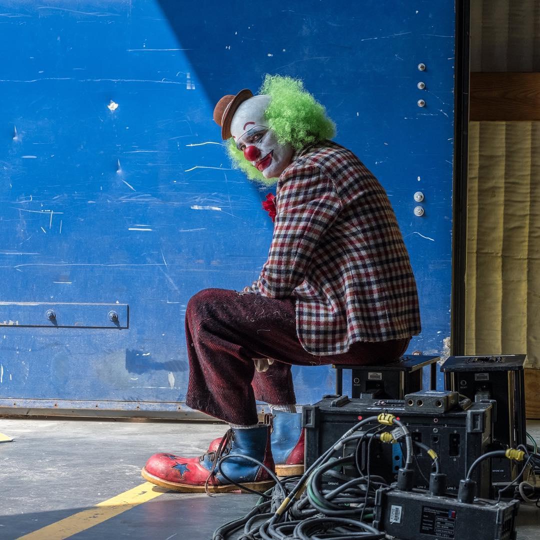Joaquin Phoenix Joker Trailer Has Launched