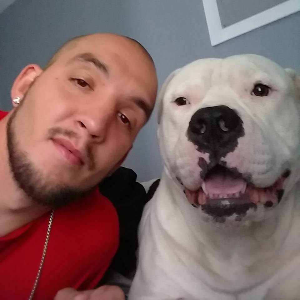 Man Decided To Sell His Car To Save His Dog's Life Before Strangers Came To Help