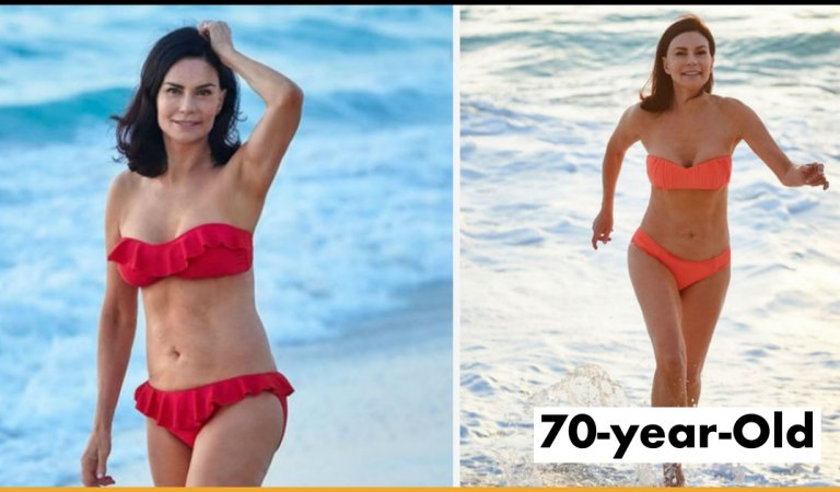 70-year-Old Grandmother Goes Viral For Her Age-Defying Secrets