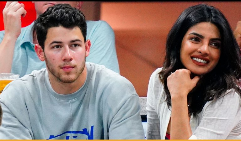 Nick Jonas And Priyanka Chopra To Sue US Magazine For Spreading Divorce Rumors