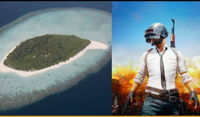 A Millionaire Is Organizing A Real-Life Battle Royale On A Private Island