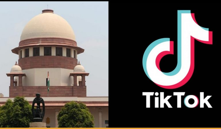 Government Asks Google And Apple To Ban The 'Tik Tok' App For Good