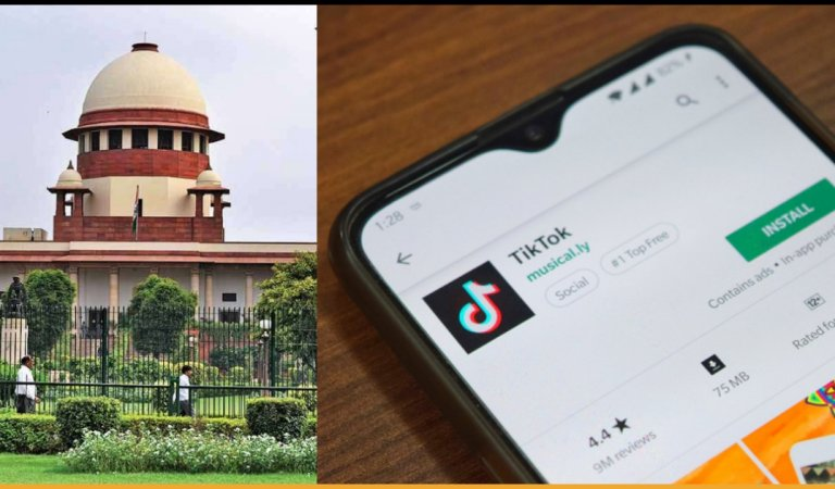 Ban On Tik Tok Video App Is Officially Lifted