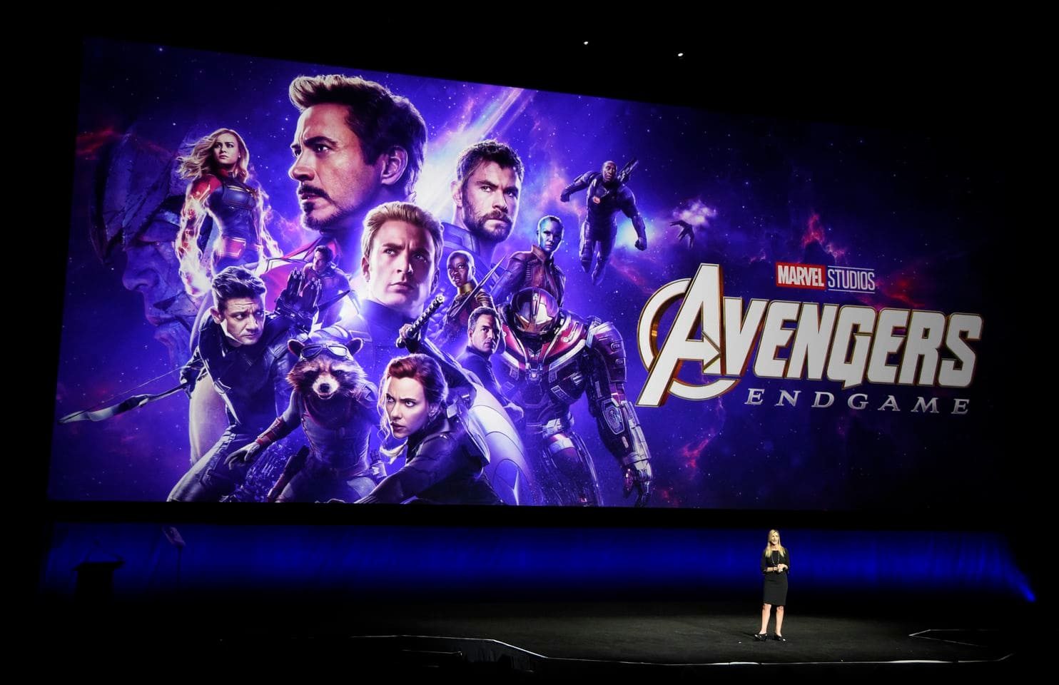 Avengers: Endgame Has Leaked Online Before It's Official Date Of Release