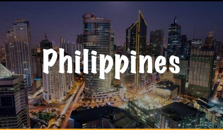 Powerful Earthquake Of 6.3 Magnitudes Hits Central Manila In The Philippines