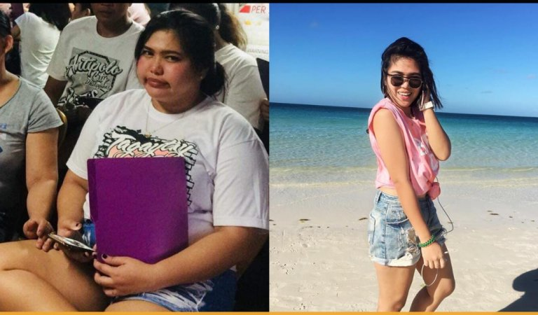 Unbelievable Weight Loss Journey Of A Woman Who Was Previously Called A Whale!