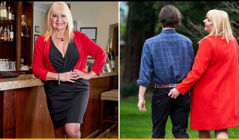 57 Years Old Grandmother Reveals That She Has Dated More Than 200 Men