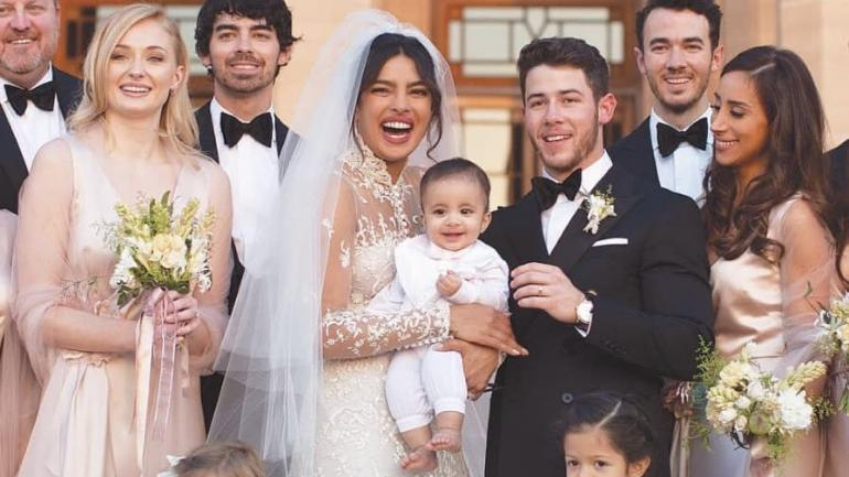 Nick Jonas Reveals How It Became A Big Issue At The Wedding When They Ran Out Of Beer