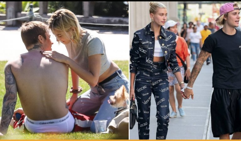 Justin Bieber And Hailey Baldwin Are Off To Bahamas Escaping The Selena Gomez Drama