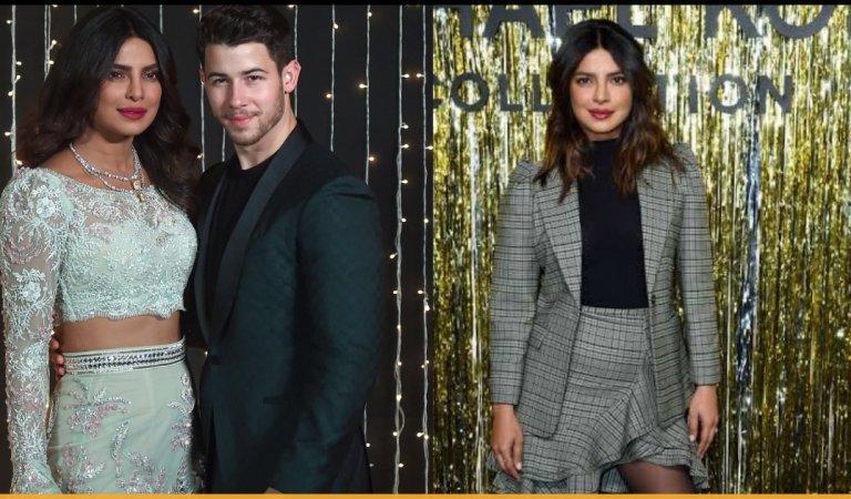 Nick Jonas Makes A Revelation On Having A Baby With Priyanka Chopra