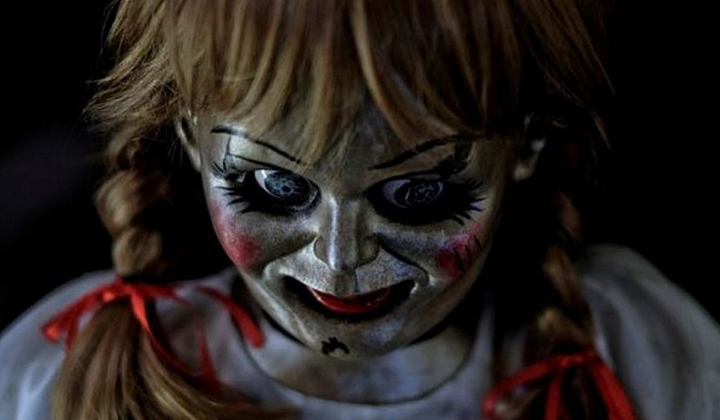 The First Trailer Of 'Annabelle Comes Home' Is Released And It Will Give You Goosebumps