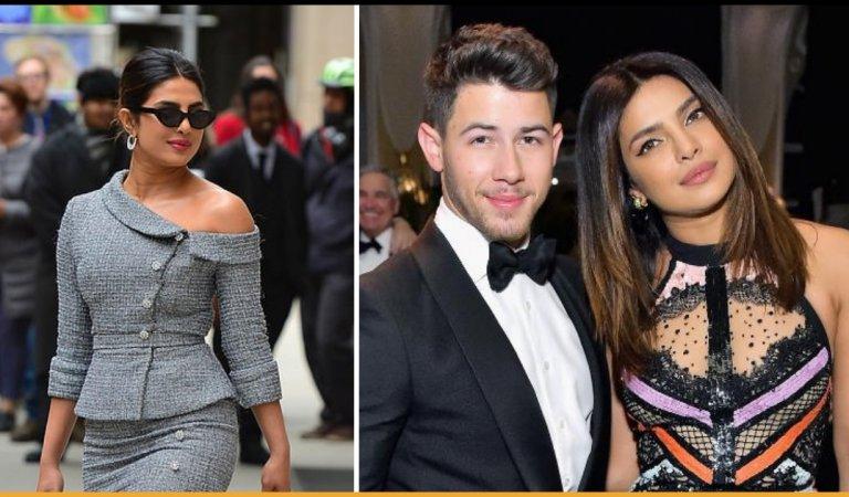 Priyanka Chopra Just Got Brutally Honest Revealing She Was Too Quick To Judge Nick Jonas