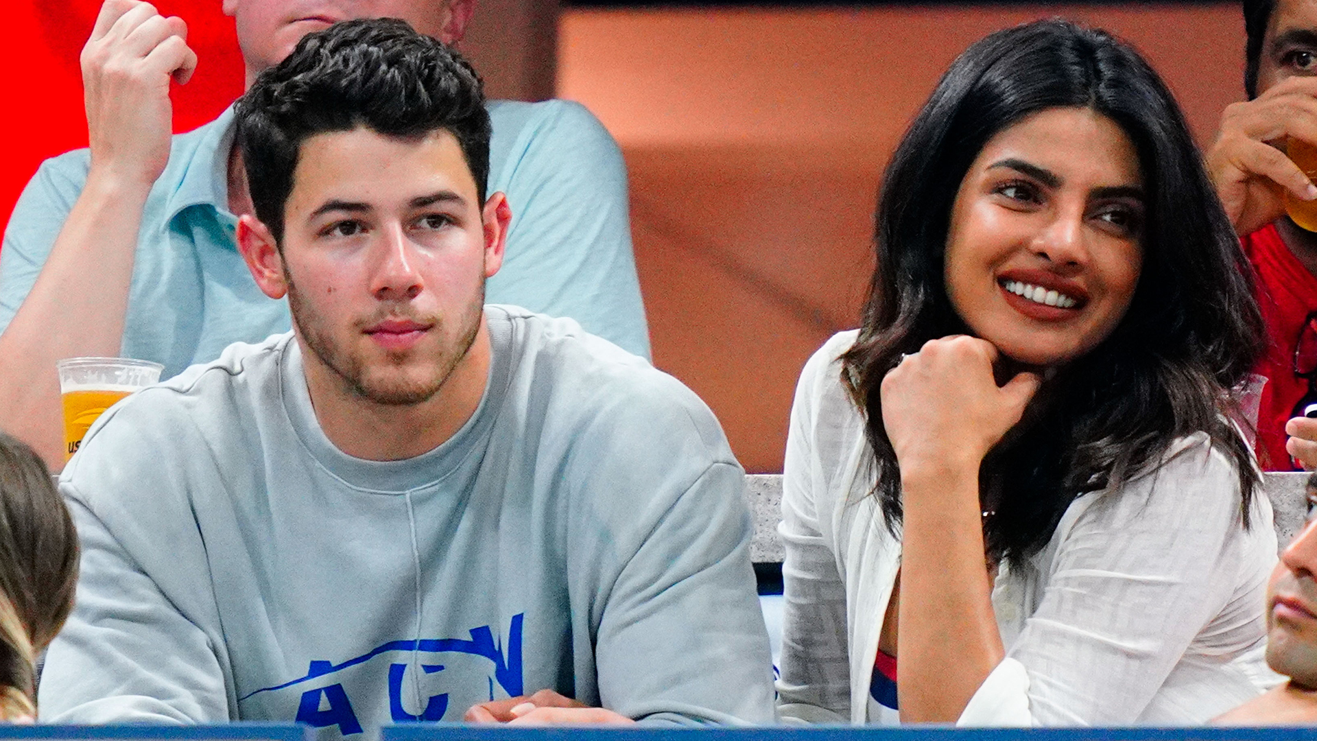 Nick Jonas And Priyanka Chopra To Sue US Magazine For Spreading Divorce Rumors