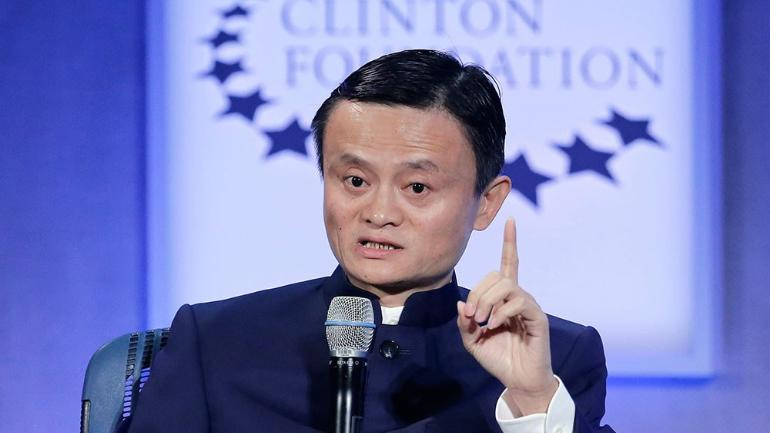 Alibaba's Founder Jack Ma Wants His Employees To Have Intercourse At Least Six Days A Week