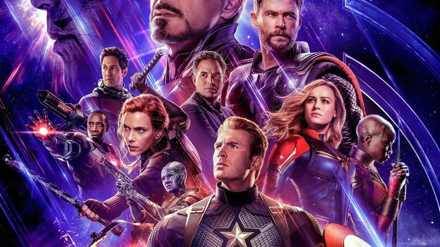 Philippine TV Channel Gets Sued For Airing The Pirated Copy of 'Avengers: Endgame'
