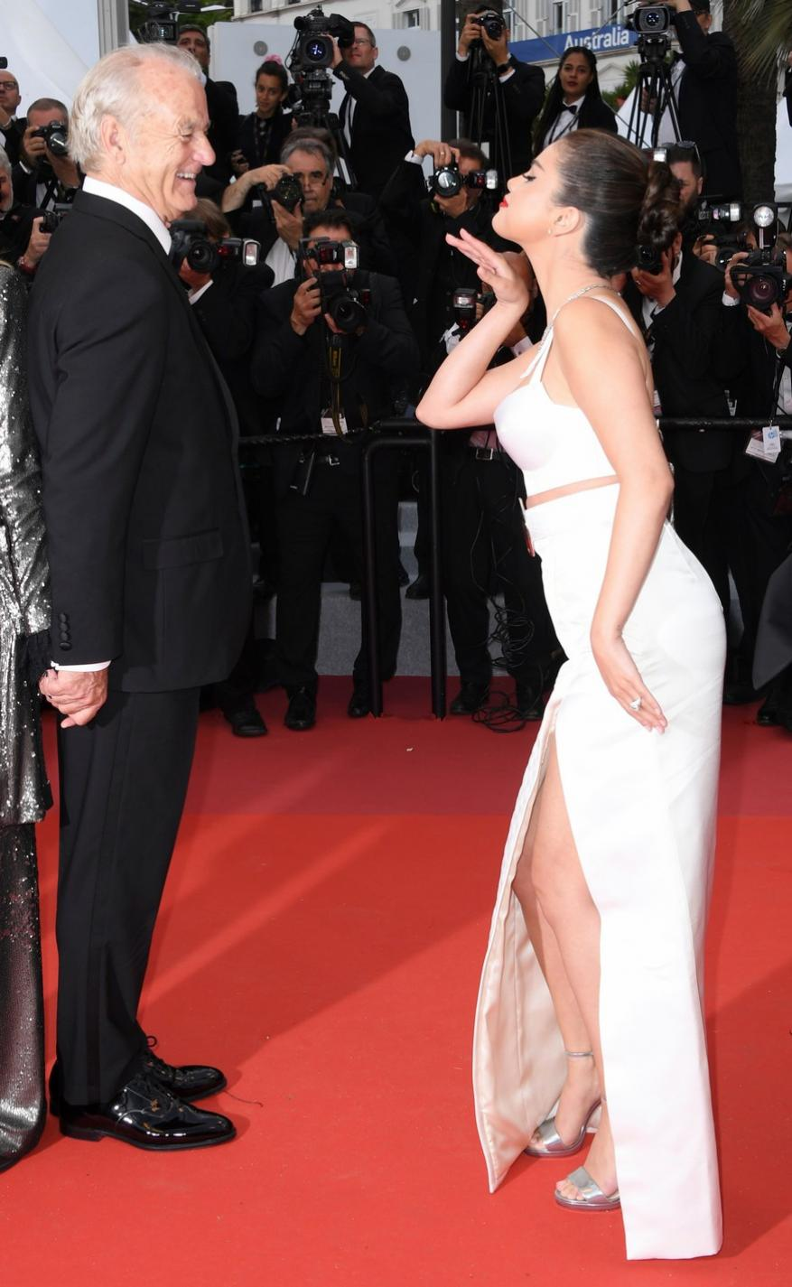 The Most Elegant Red Carpet Looks At Cannes 2019 Opening Night Are Out