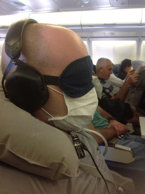 Funny photos Airport flight