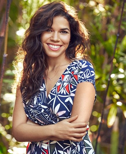 The Amazing Transformation Of America Georgine Ferrera
