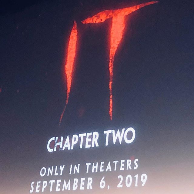 First Trailer Of IT Chapter 2 Has Been Released Which Is Really Terrifying