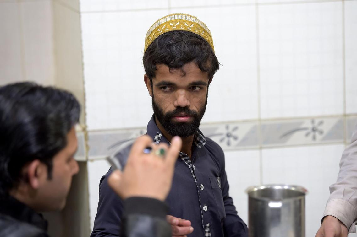 Tyrion Lannister's Doppelganger From Pakistan Just Made His Acting Debut!