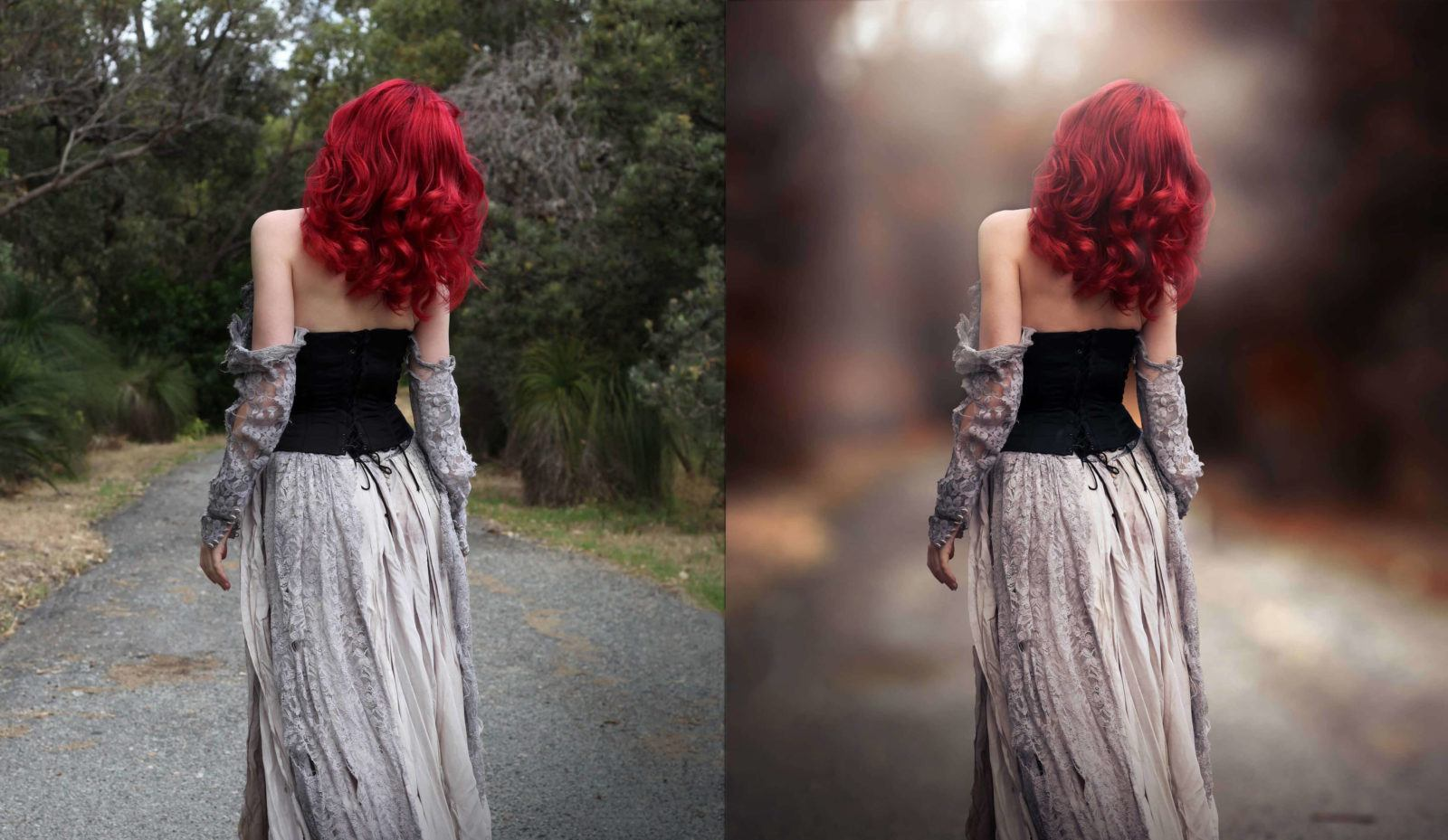 These Before And After Pictures Reveal Photoshop Can Actually Change Anything