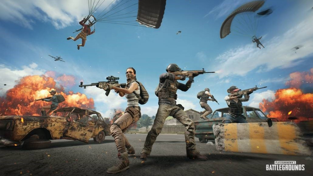 Woman Files Divorce After Husband Asks Her To Stop Playing PUBG Mobile