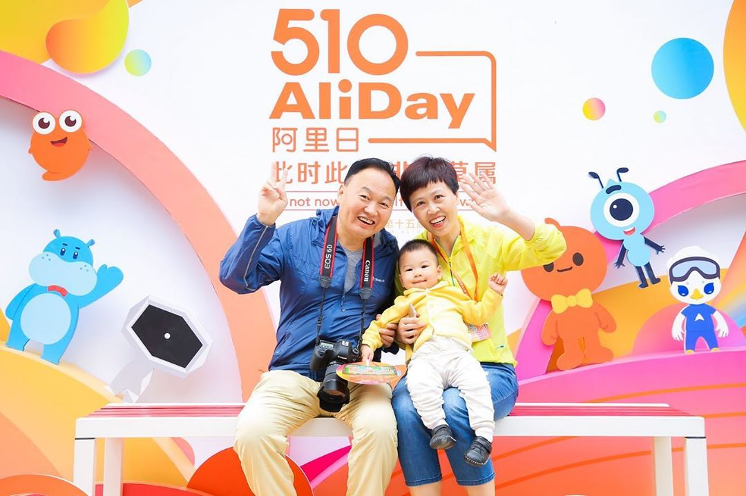 Alibaba's Founder Jack Ma Talks About 669 That Is Having Sex Six Times In Six Days