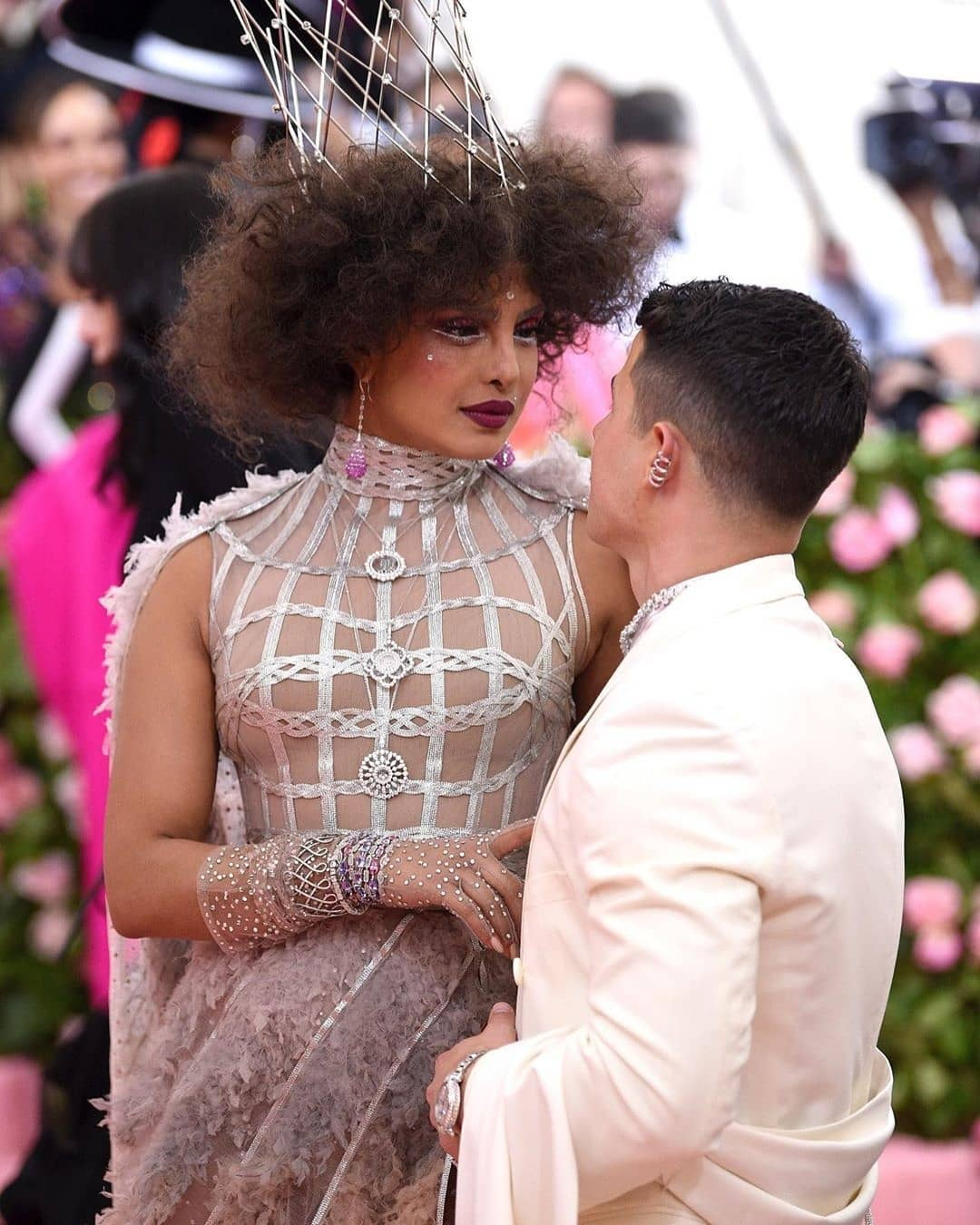 Priyanka Chopra And Nick Jonas Hit Met Gala 2019 Looking Like Royalty