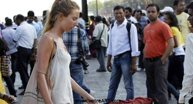 7 Common Things A Foreigner Must Avoid Doing In India