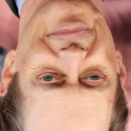 Do Not Dare To Turn Your Phone Upside Down While Looking These Pictures