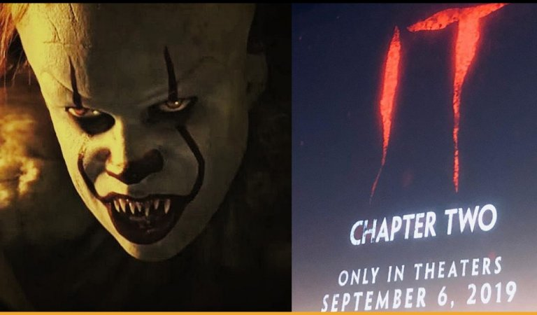 First Trailer Of IT Chapter 2 Has Been Released That Will Give You Goosebumps