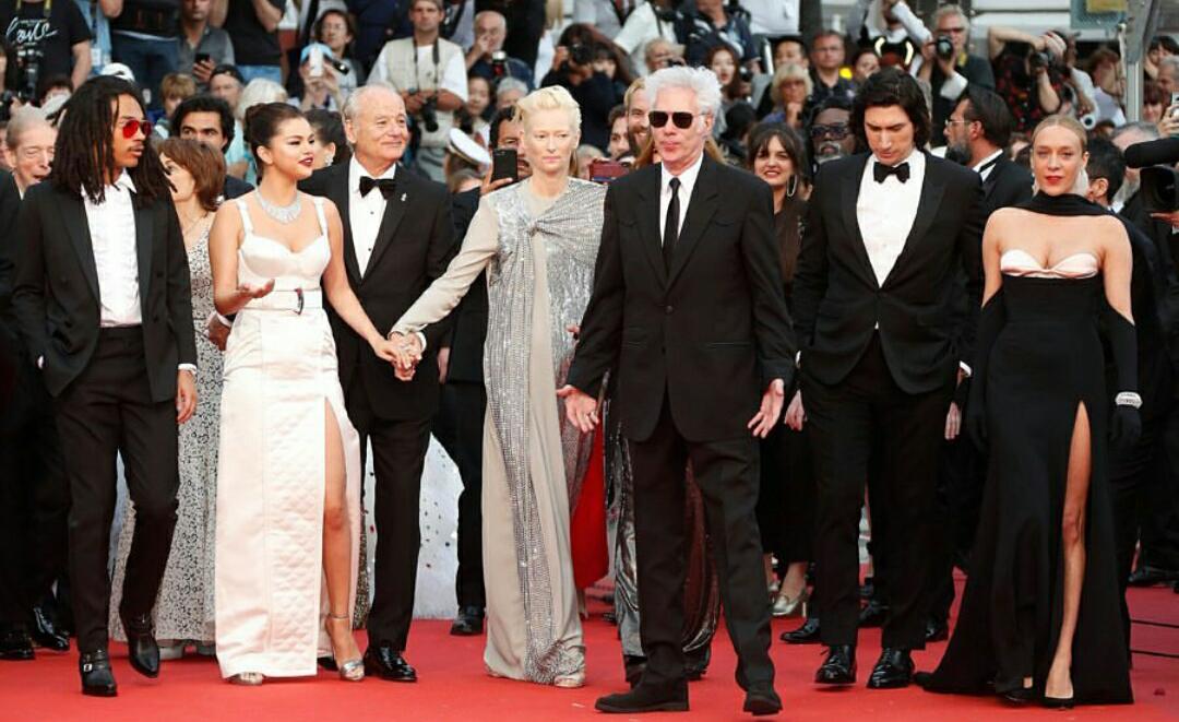 Cannes 2019: Selena Gomez Getting