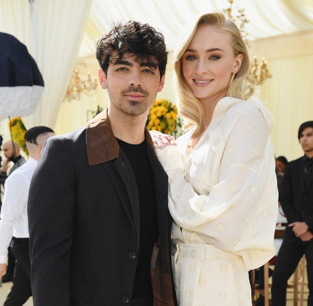Sophie Turner And Joe Jonas Got Married In Las Vegas In A Surprise Wedding Ceremony
