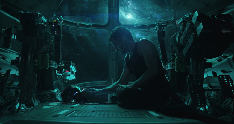 Avengers: Endgame Directors Reveal Where 'I Love You,3000' Line Actually Came From