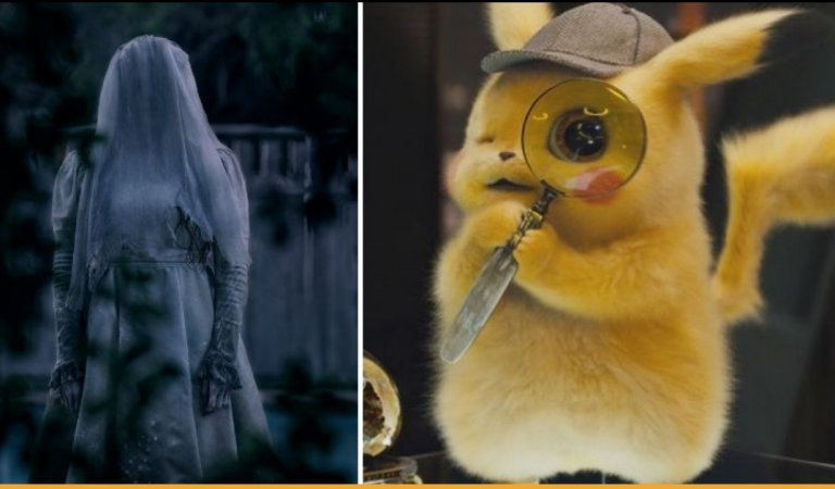 Movie Theatre Left Kids Crying After Accidentally Playing La Llorona Instead Of Detective Pikachu