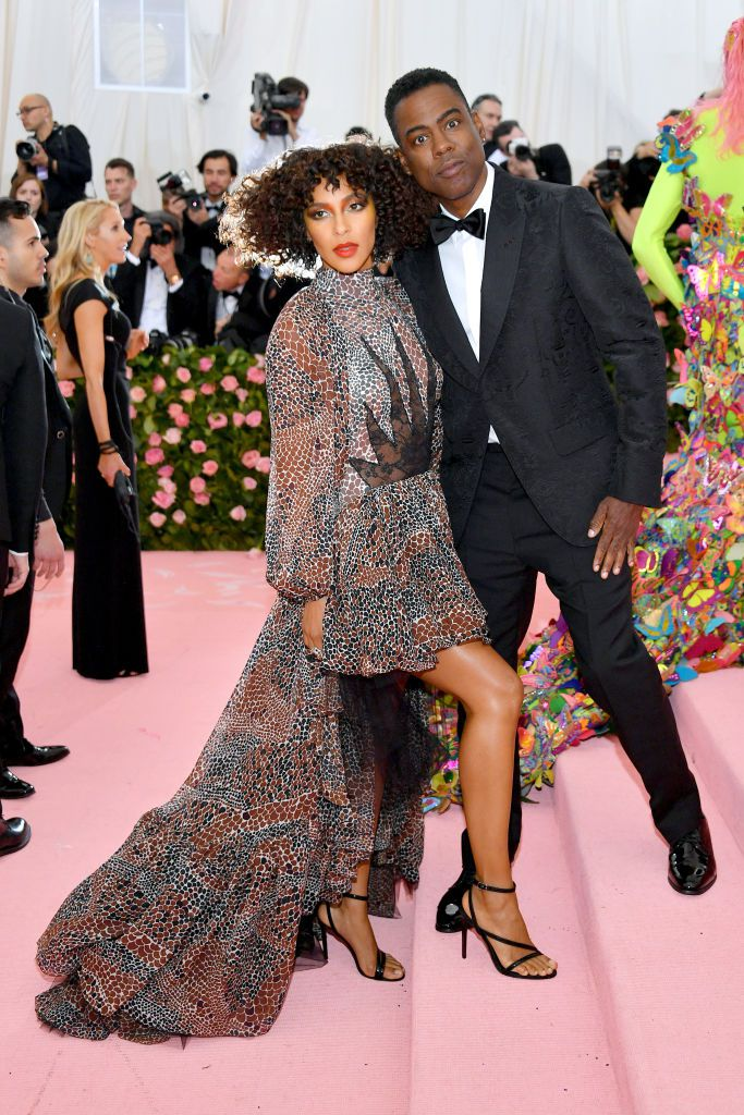 Cutest PDA Moments Of Celebrity Couples At The Red Carpet Of Met Gala 2019