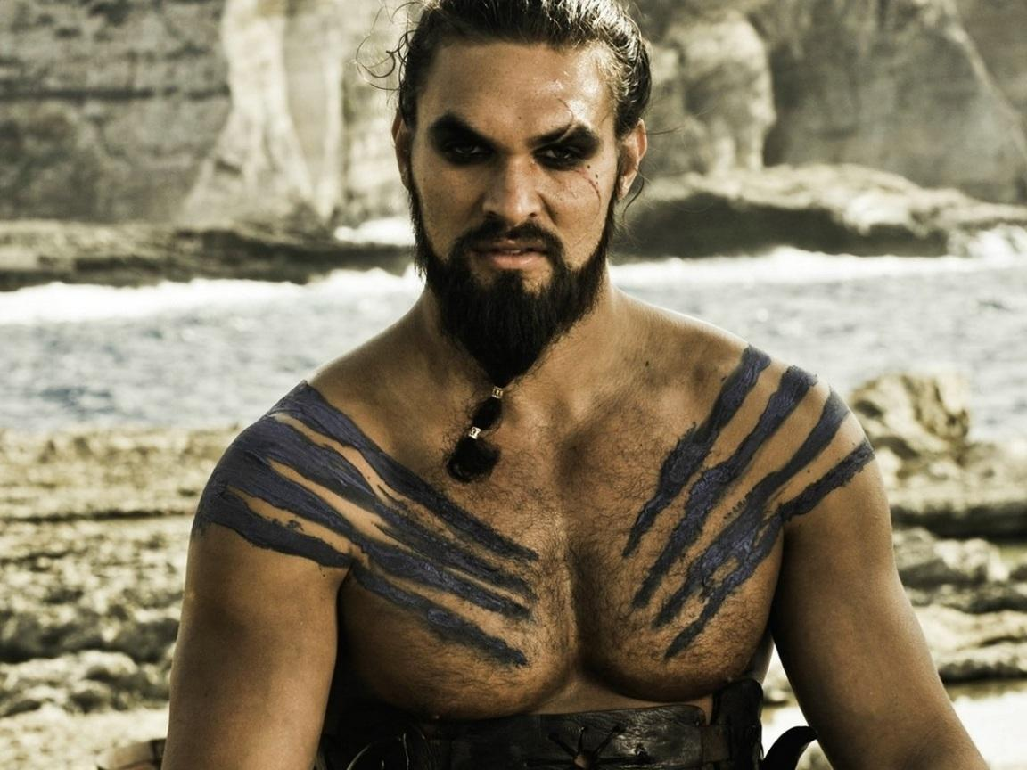 10 Hottest Characters From The Sets of Game Of Thrones