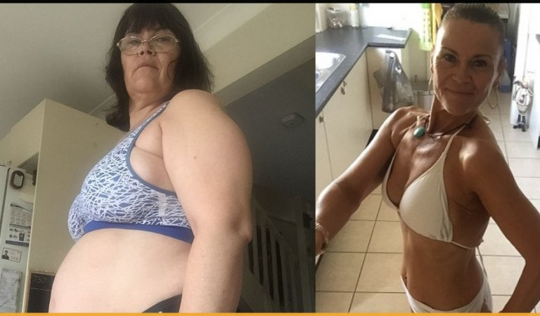 3 Simple Tricks From A Grandmother Who Lost 5 Stones Of Weight In Just 3 Months