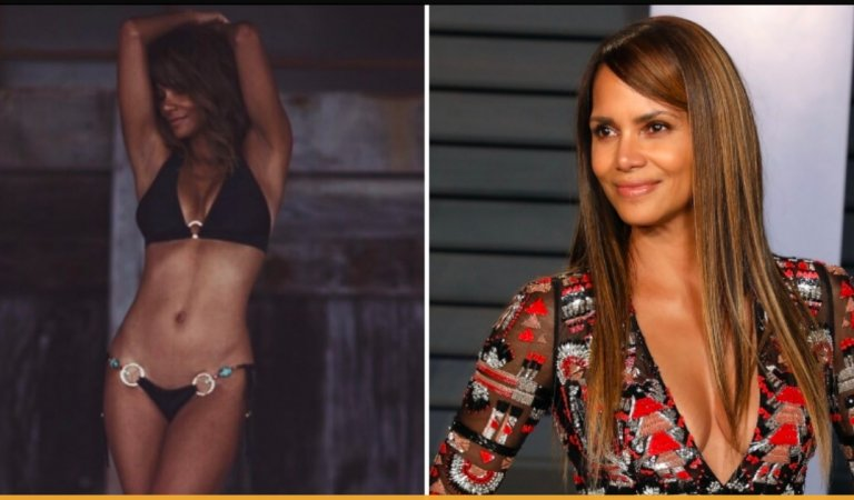 Halle Berry Revealed What She Eats In A Day To Stay In Such Incredible Shape