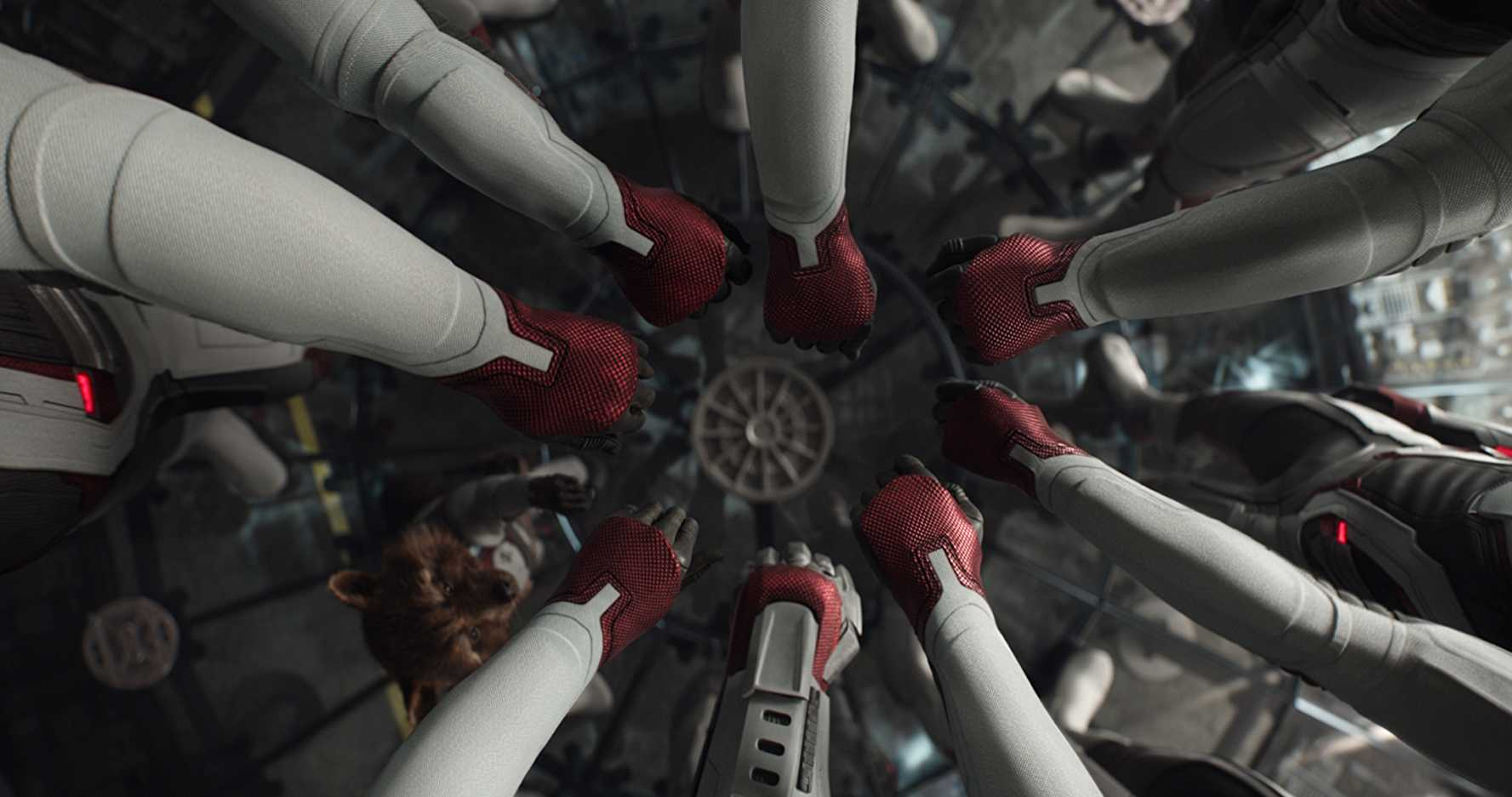 A Perfect Theory Which Might Be The Concealed Meaning Of 'I love You 3000' From Endgame