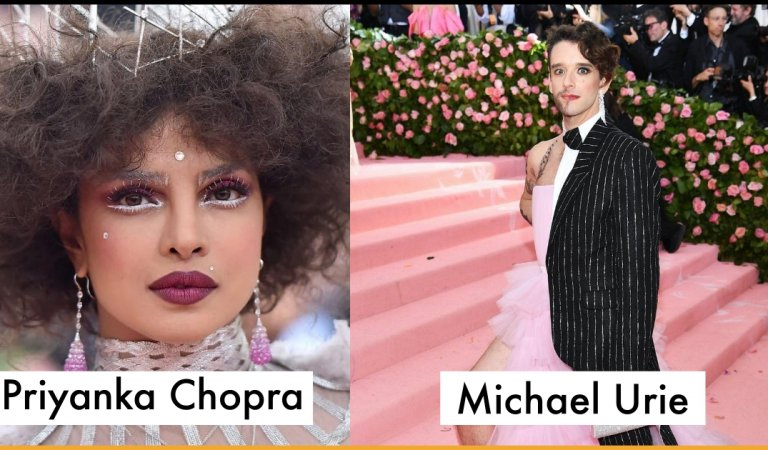 These Celebrities Rocked The Met Gala 2019 's Red Carpet With Their Looks