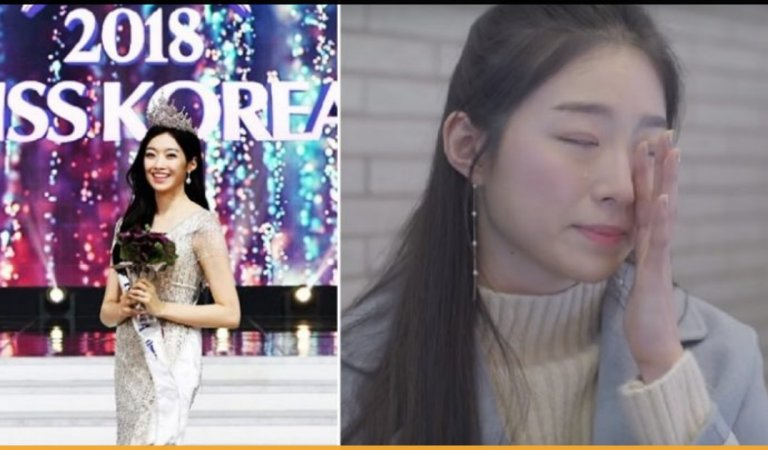 Miss Korea 2018 Reveals About The Time When She Was Criticized Because Of Her Weight