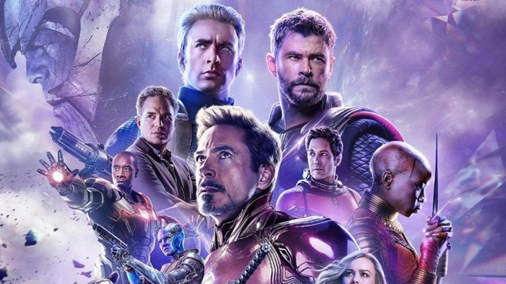 Avengers: Endgame Directors Reveal Where I Love You 3000 Line Actually Came From