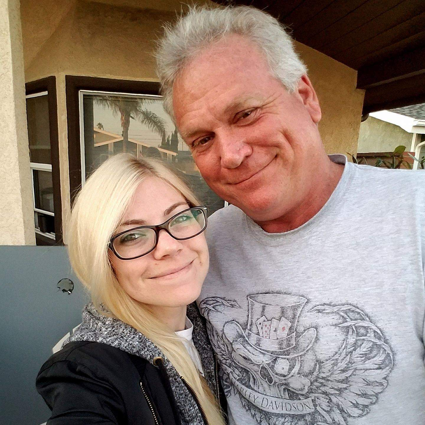 Couple Defies All Odds And Says They Are In A Healthy And Happy Relationship Despite The Age Gap Of 33 Years